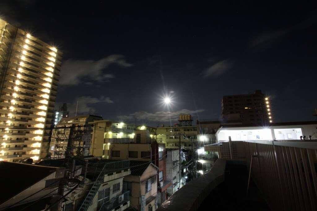 【画像】月がキレイ_画像_039