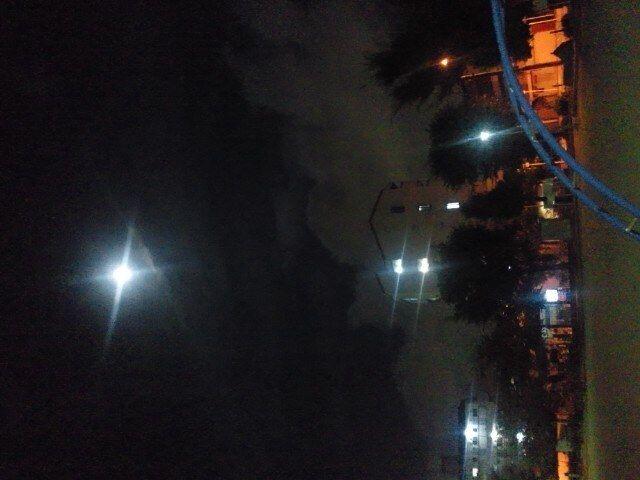 【画像】月がキレイ_画像_002