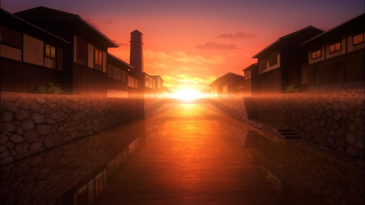 新世界より 20話 感想 粉塵爆発かっけえwww村に戻ったら富子ちゃんが(´・ω・`)_画像_A006