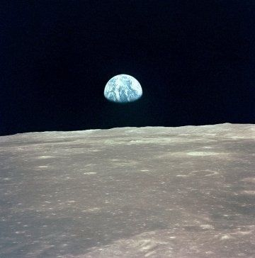 【画像】月がキレイ_画像_005