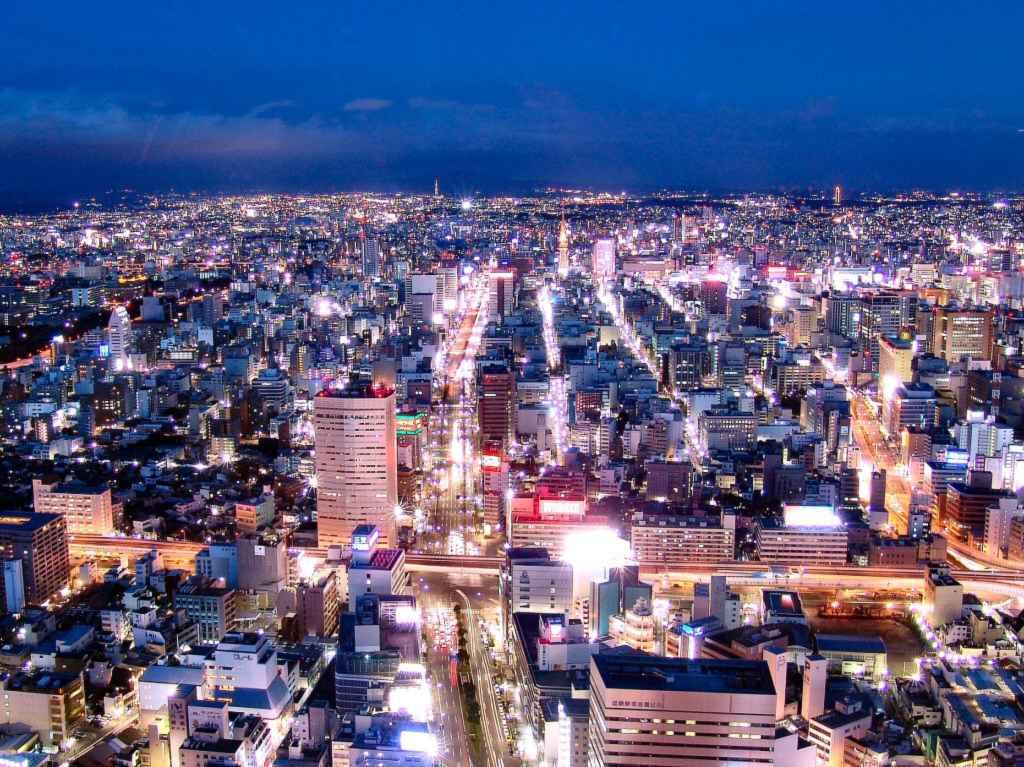 【画像】神戸の夜景が綺麗すぎる_画像_016