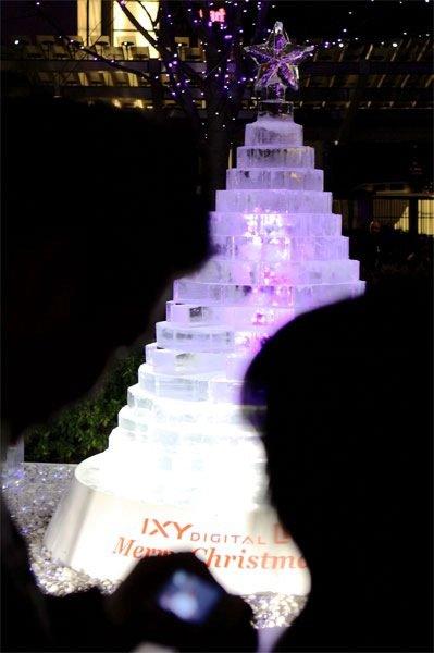 【画像あり】クリスマス前だしイルミネーション画像集めようぜwww_画像_017