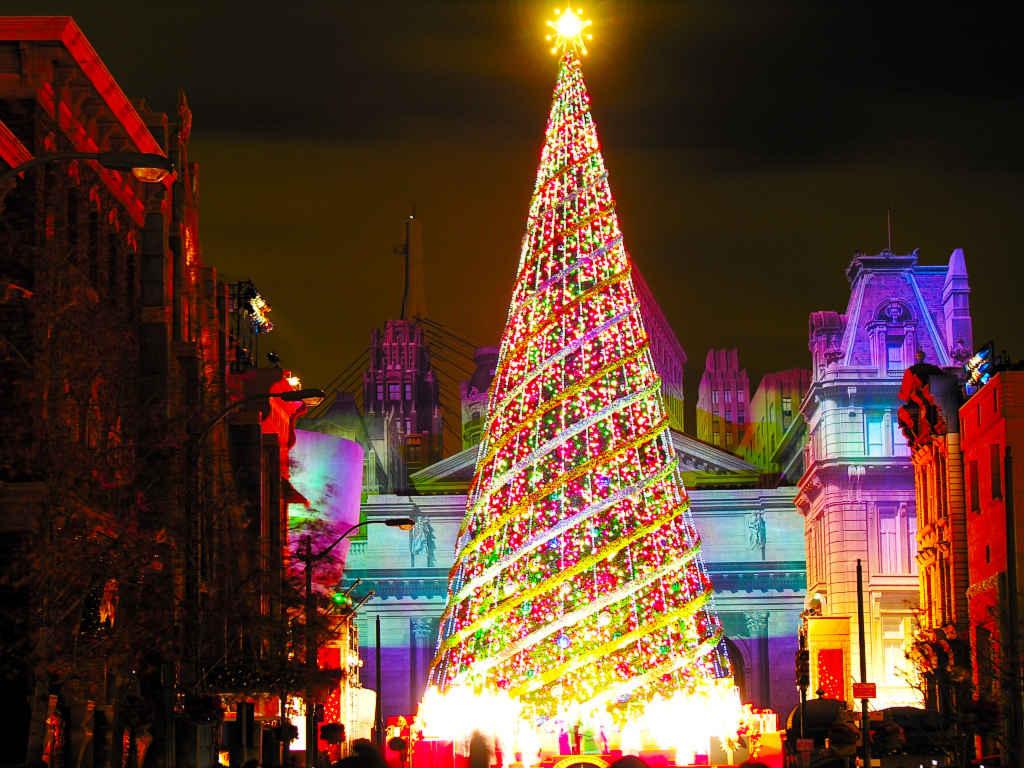【画像あり】クリスマス前だしイルミネーション画像集めようぜwww_画像_024