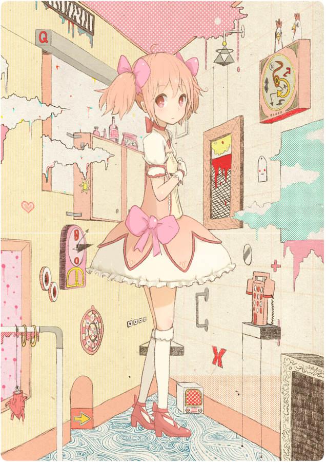魔法少女まどか☆マギカ 画像スレ_画像_004