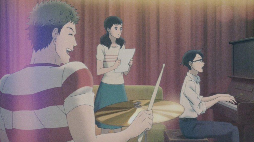 坂道のアポロン 第11話 感想 だんだん盛り上がっていく律ちゃんの歌が素晴らしい・・・ 千太郎・・・_画像_A008