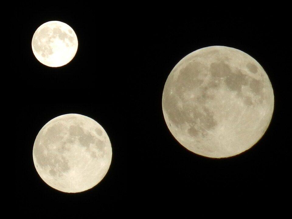 【画像】月がキレイ_画像_020