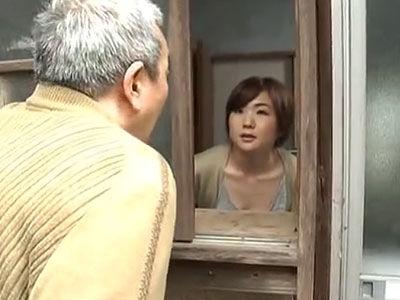 【ヘンリー塚本動画】これがど田舎の肉便器…訪ねてくる近所のおっさんと屋根裏部屋でハメ狂う熟女 加納綾子