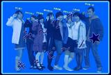 『チャンネル・ブルー』キャストイメージ画像