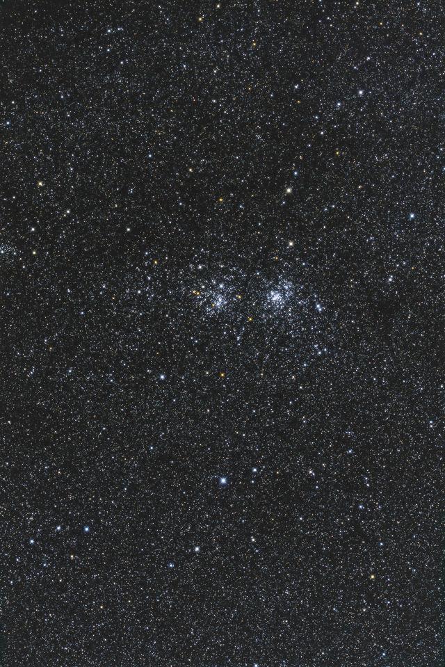 二重星団-C3-1S-1P-1P-1P★