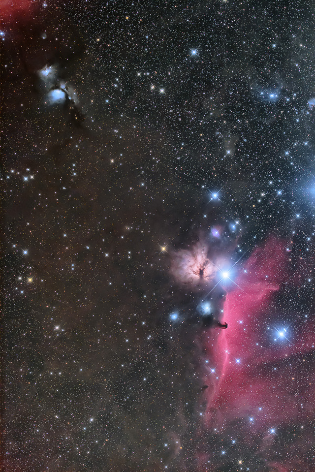 馬頭星雲-C1-3S-2P-2P★