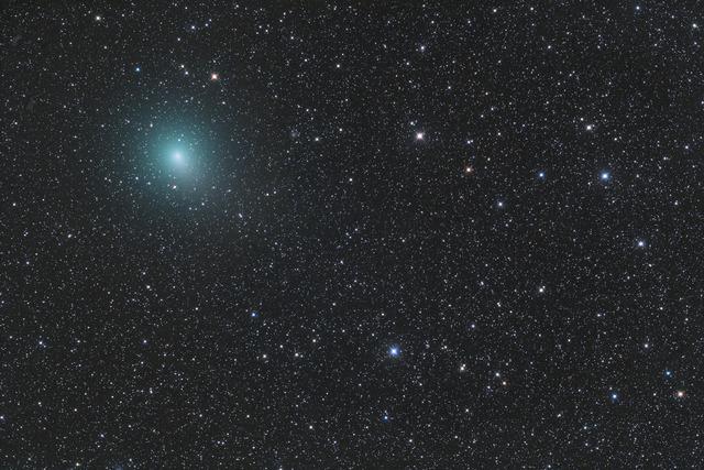 ウィルタネン彗星ーC1-1S-1P