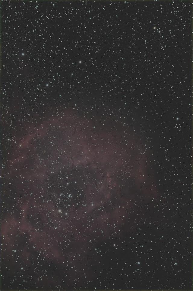 バラ星雲A-1