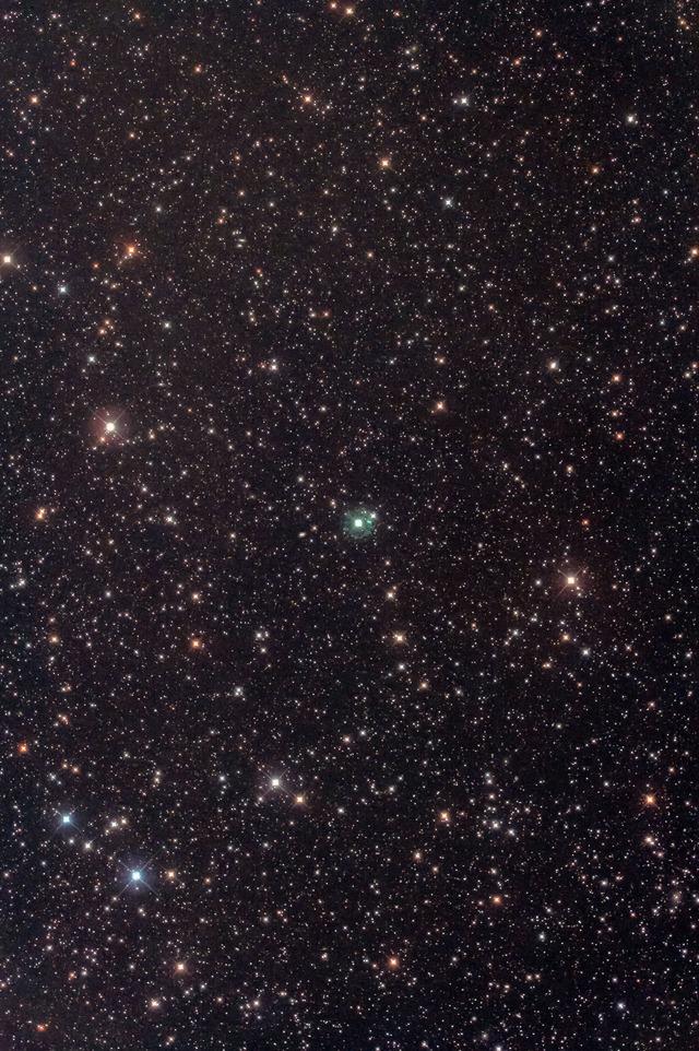 キャッツアイ星雲1+2-C1-1S-1P