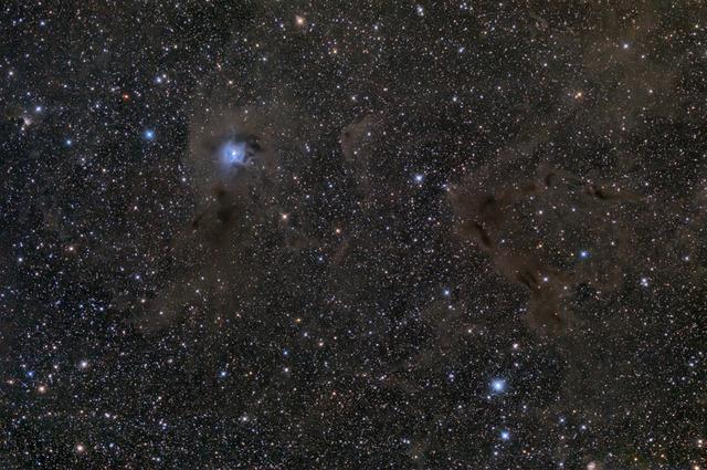 アイリス星雲-XA1-1S-1P-1P-1P-3P-1P-1P★