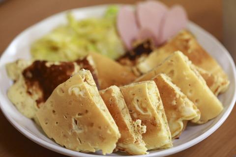 パンケーキ3
