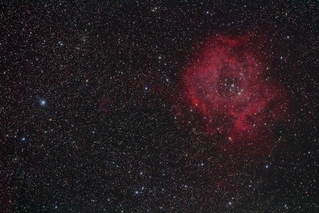 バラ星雲1-1