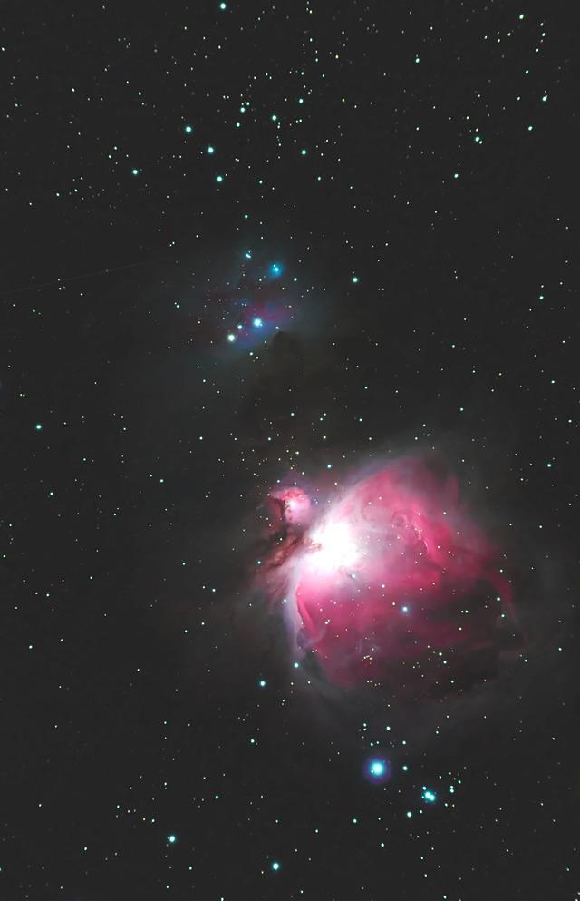 オリオン大星雲B-3-1