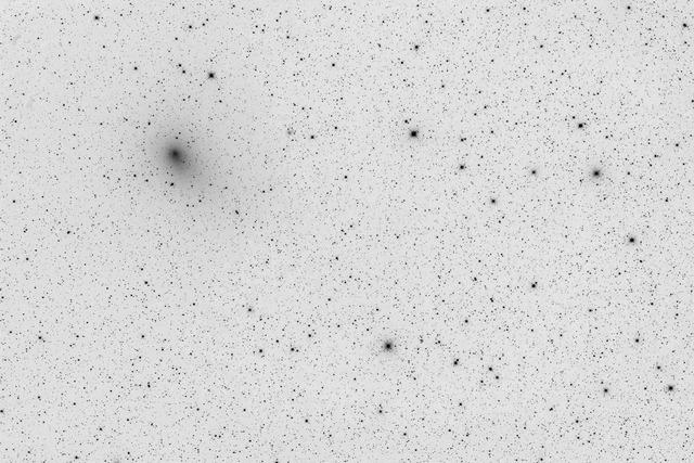 ウィルタネン彗星ーC1-1S-1P(反転)