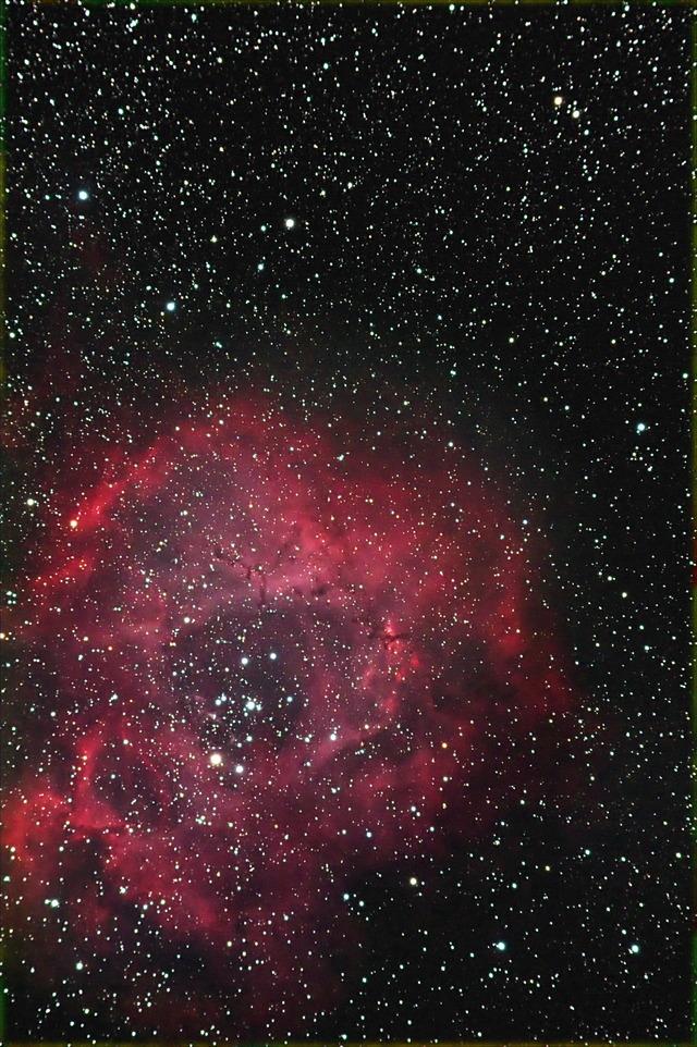 バラ星雲A-1-1
