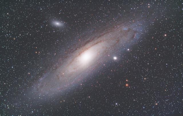 M31加算平均