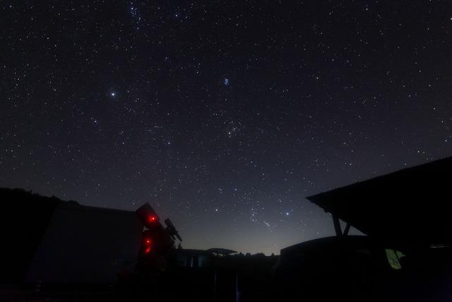 望ヶ丘天文台2
