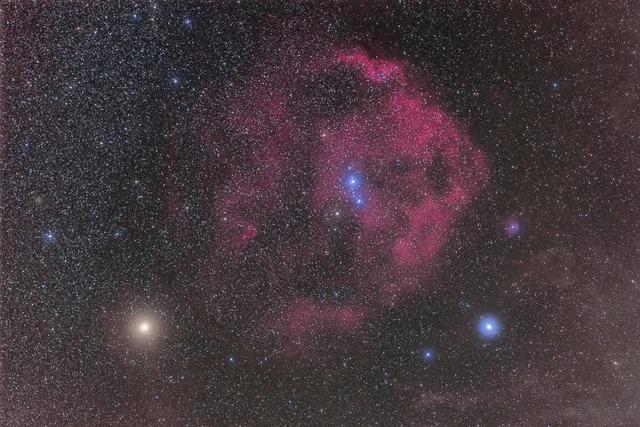 エンゼルフィッシュ星雲-C1-1S-1P-1P-1P