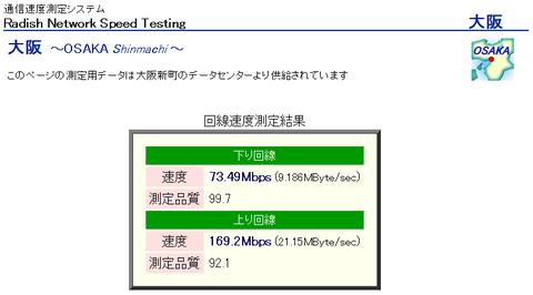 2月2日速度計測