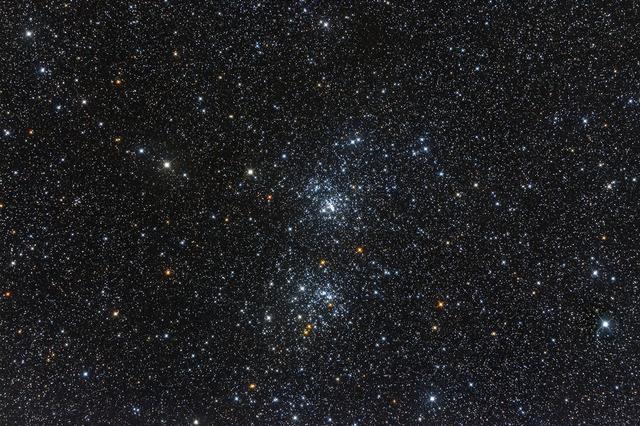 二重星団hχ-C1-ALL-2S-2P