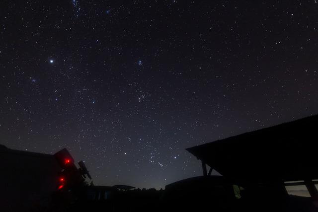 望ヶ丘天文台1