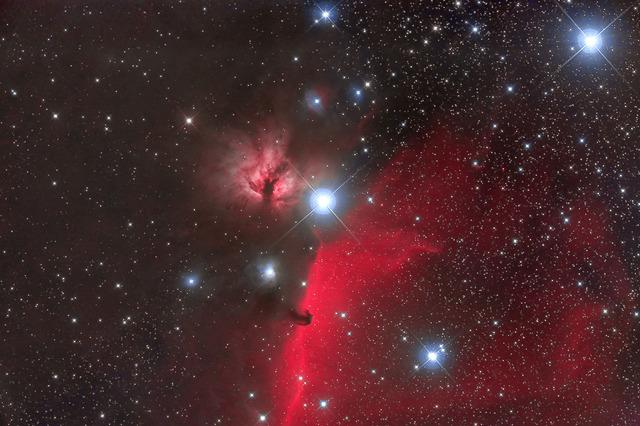 馬頭星雲B-1-1-1-T2-1