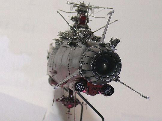 宇宙戦艦ヤマト (11)