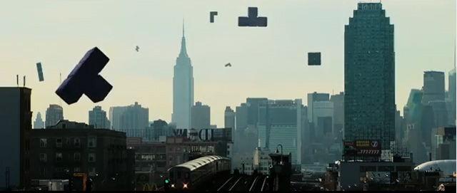 人気ゲーム『テトリス』  実写映画化決定wwwww
