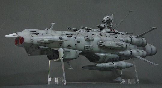 宇宙戦艦ヤマト (2)