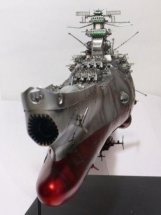 宇宙戦艦ヤマト (7)