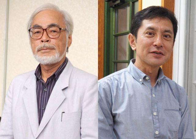 ジブリ最新作は宮崎駿の息子で宮崎吾朗が監督⁈プロフィールや実力は?