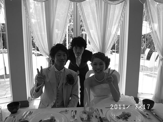 結婚式〜ハワイ 035