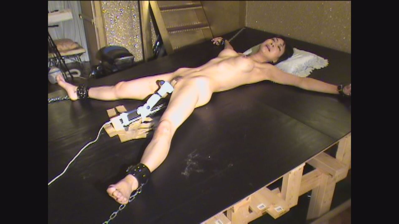 tickle torture forced orgasm