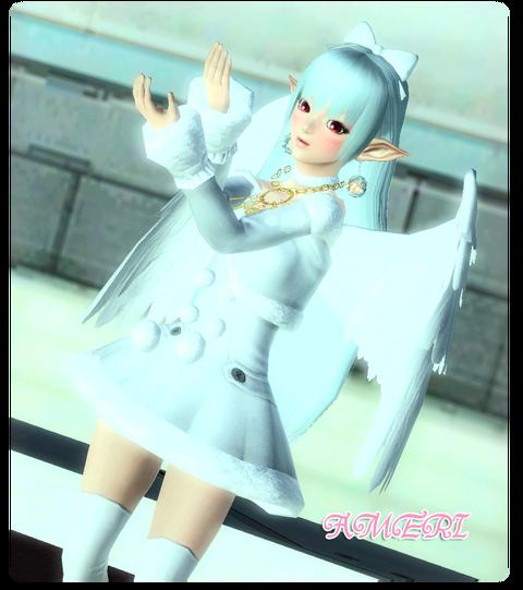 アメちゃんダンス29