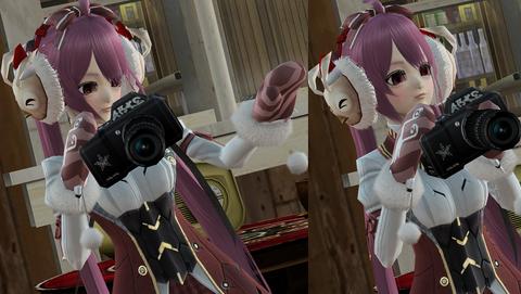 カメラめるちゃん☆