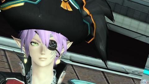 海賊どアップシアン