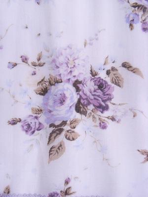 TulleRoseDesignUp(Lavender)
