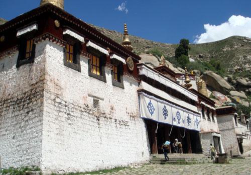 【2009年】チベット・ラサ旅行 チベット・ラサへ一人旅。高山病にやられました。