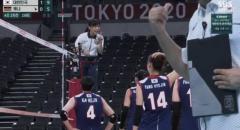 五輪出場中の韓国女子バレー、ケニアに勝利も「日本人主審の誤審オンパレード」と韓国報道