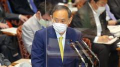 菅首相「私は主催者でない」 五輪の開催判断問われ答弁