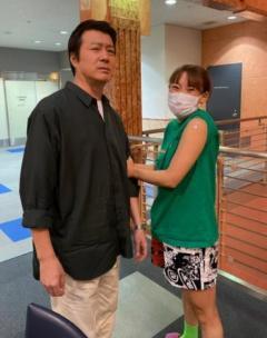フワちゃん ワクチン副反応で37度台の発熱「今は寝込んでます!!!」