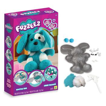FUZZEEZ|ファジーズ