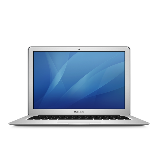 MacBook Air (13-inch)