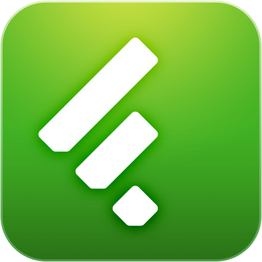 Feedly for iOS
