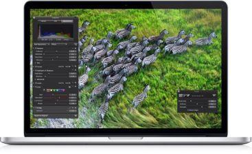 MacBook Pro Retina Display 15-inch