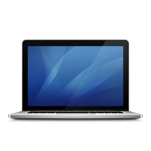 MacBook Pro (Retina, 15-inch)
